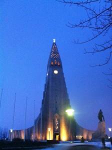 Leif Erikson Church