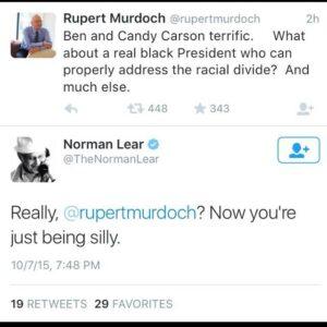Norm vs rupert
