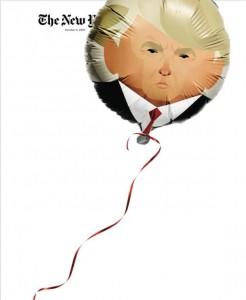 chow trump