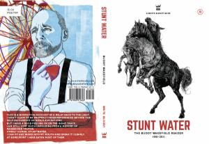 Stunt Water paperback