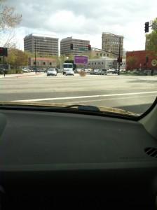 tumbleweed left turn