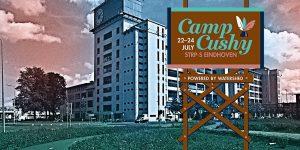 Camp Cushy