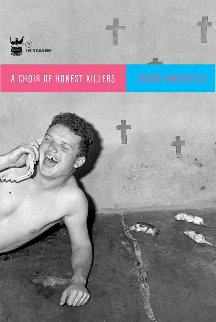 A Choir of Honest Killers book cover